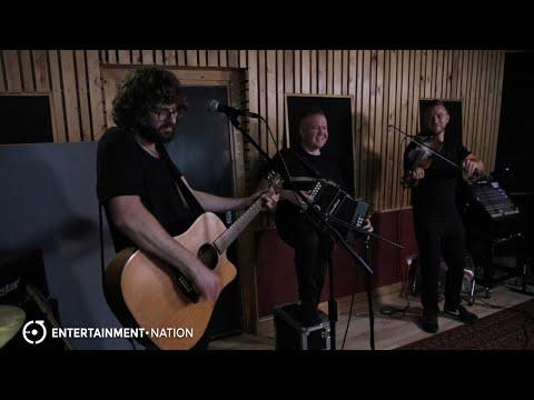 The Irish Londoners - Galway Girl