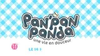 vidéo Pan'Pan Panda - teaser