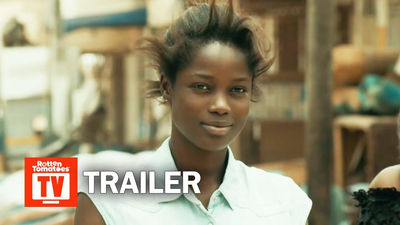 Atlantique (2019) - Mati Diop, Olivier Demang - Netflix