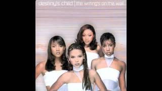 Destiny's Child - Outro (Amazing Grace... Dedicated to Andretta Tillman)