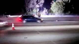 Destroyed In Seconds- Freeway Terror
