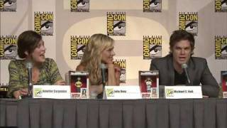 Comic-Con: Most Challenging Scenes