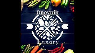 Дневник кухаря Фуд видео кулинарные рецепты