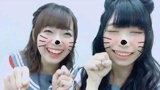 きゃんしゅかまとめ!小林愛香×斉藤朱夏地元愛♡