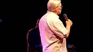 George Jones Live- A Picture of Me Without You
