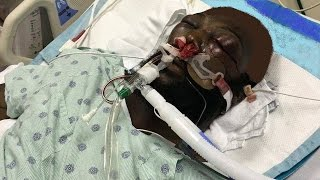 "KIMBO SLICE DEAD AT 42 ""HEART FAILURE"""