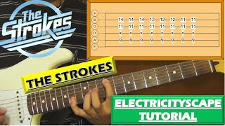 """How To Play """"ELECTRICITYSCAPE"""" 