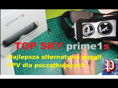 TOP SKY Prime1s - Najlepszy wybór dla początkujących.