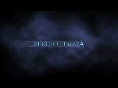 """Obra y Esencia 3/5 Sergio Peraza, """"Sculptor Thoughts"""""""