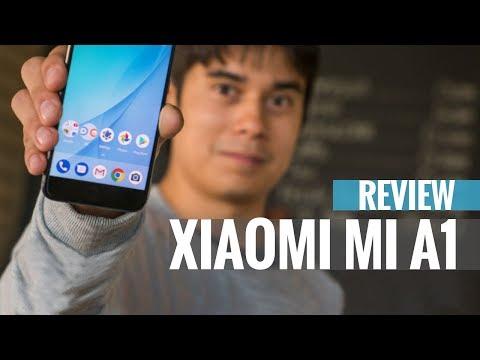 64GB Xiaomi Mi A1 Video #1