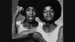Jermaine Jackson featuring Michael Jackson-Tell Me I'm Not Dreaming (Too Good To Be True)