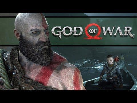 Action aus dem Norden ★ God Of War 2018 ★#01★ PS4 Pro WQHD Gameplay Deutsch German