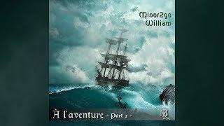 MINOR2GO / WILLIAM / RIVESINTHE - À l