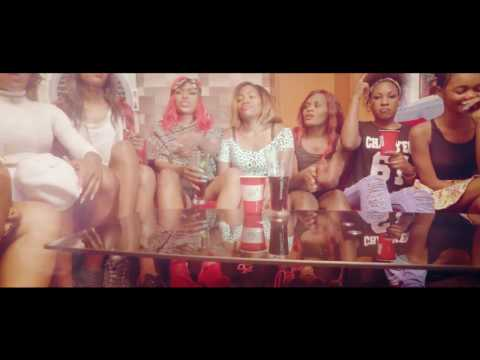 Djshiru - Muliro [Officiall Video Remix] ft Aidan Quin ,Eddy