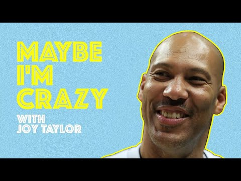 LaVar, Tiger, and Baker, Oh my! | Episode 13 | MAYBE I'M CRAZY