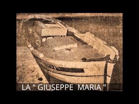 IL NAUFRAGIO DI MARSALA (1.05.1964)