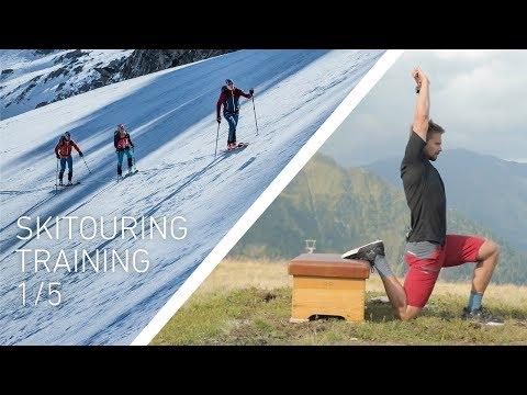 Yoga per un portamento di 15 minuti di video