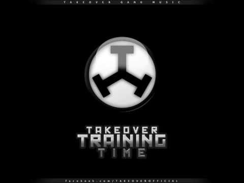 Takeover Gang - Takeover Training Time: Bílá vlajka