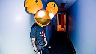 Flo Rida - Laser Light Show (Andres Vega Lights Mashup Remix)