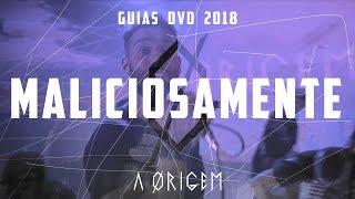 Lucas Lucco - Maliciosamente | Guias DVD A Ørigem 2018