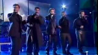 son by four  NSync a puro dolor, yo te voy amar