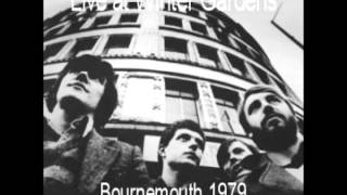 Joy Division - These Days (Live @ Winter Gardens, Bournemouth, 2.11.1979)