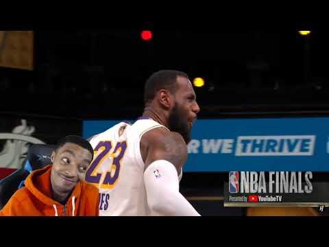 FlightReacts Lakers vs Miami Heat - Full Game 6 Highlights | October 11, 2020 NBA Finals!