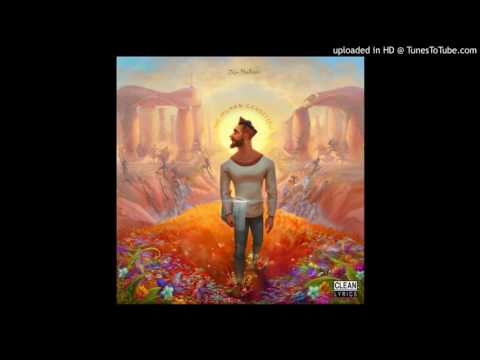 Jon Bellion - Hand Of God (Outro)