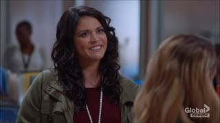Cecily Strong - 'Great News' Clips (Part 2)