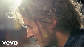 Ben Howard - I Forget Where We Were  Solo Session