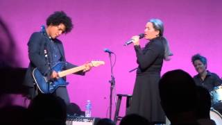 "Natalie Merchant ""Trouble Me"" Chicago, IL 9-11-2014"