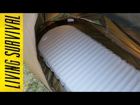 Therm-a-Rest NeoAir XTherm Air Mattress Review