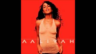 Aaliyah Rock The Boat (HD)
