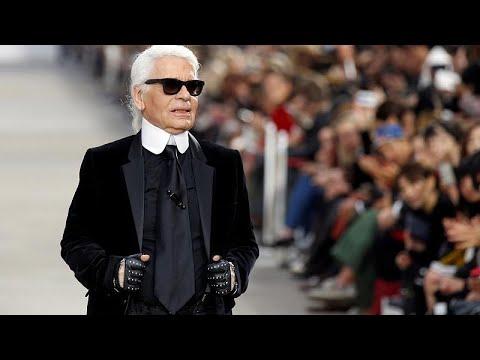 53ffbe5c1 وفاة مصمم الأزياء العالمي كارل لاغرفيلد