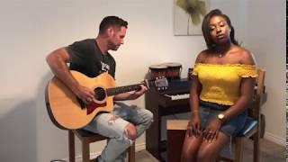 Sarah Ikumu - 'Pray' by Sam Smith