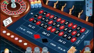 Система игры в рулетку Кьюбан (одна из лучших систем)