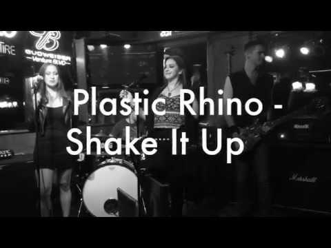 Plastic Rhino - Shake It Up (Live @ Maui Sugar Mill Saloon)