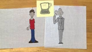 Hand Drawn Sample