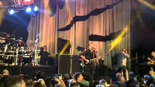 Dave Matthews Band--Louisiana Bayou