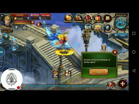 Meu stream de Legend Online(Classic) (видео)