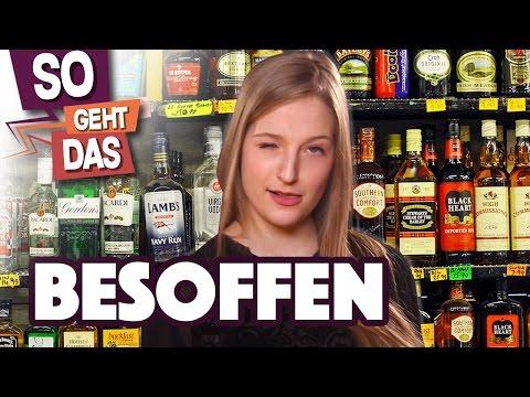 Der Alkoholismus und die Lösung des Problems