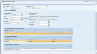 SAP SRM - Class16_SRM Configuration 4