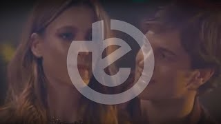 Medcezir - Teoman -  Aşk Kırıntıları