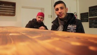 ARTikulation  Interview Mit Diyar 21 & Gova
