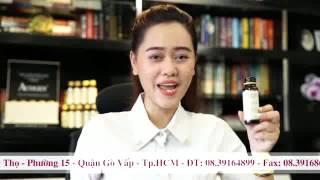 Nước collagen yến sào - ACOGEN - Yến Sào Cung Đình