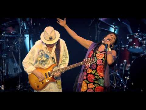 Una Noche en Napoles (Live) [Feat. Lilla Downs, Soledad & Nina]