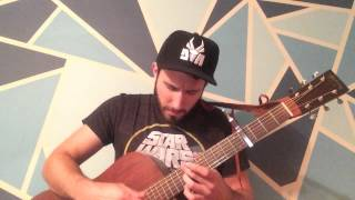 chris sawyer | stay in the shade - jose gonzalez cover | bl