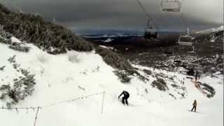 Narty Zakopane Kasprowy Wierch - Przewodnik po ośrodku narciarskim