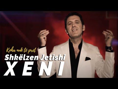 Shkelzen Jetishi - Xeni -  Koha nuk te pret
