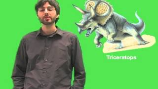 Was Torosaurus Really Just The Mature Form Of Triceratops?